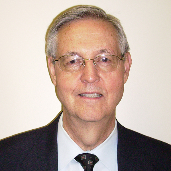 Robert T. Chatterton