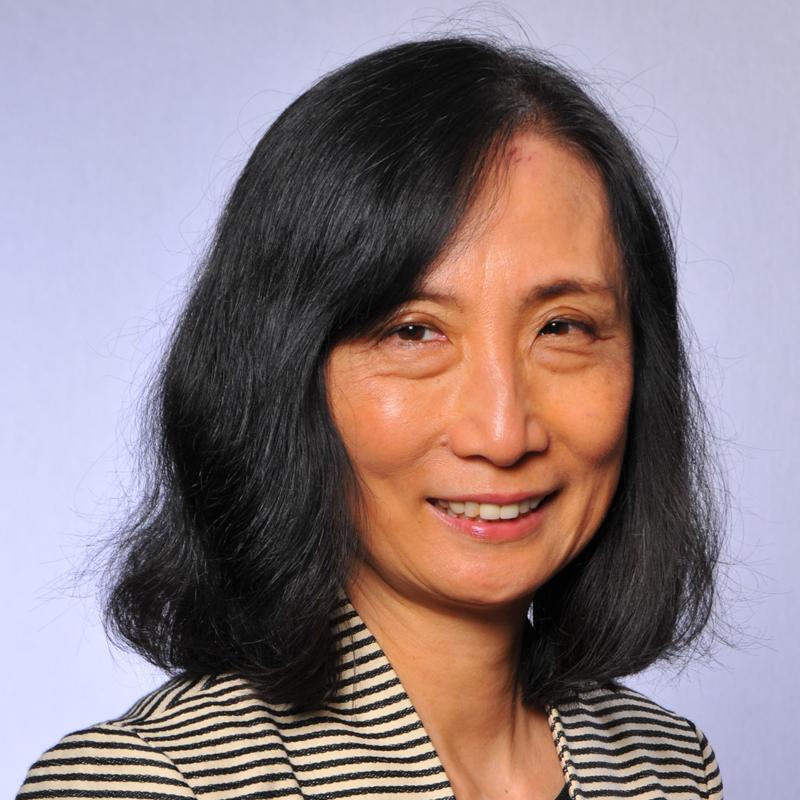 Lin X. Chen