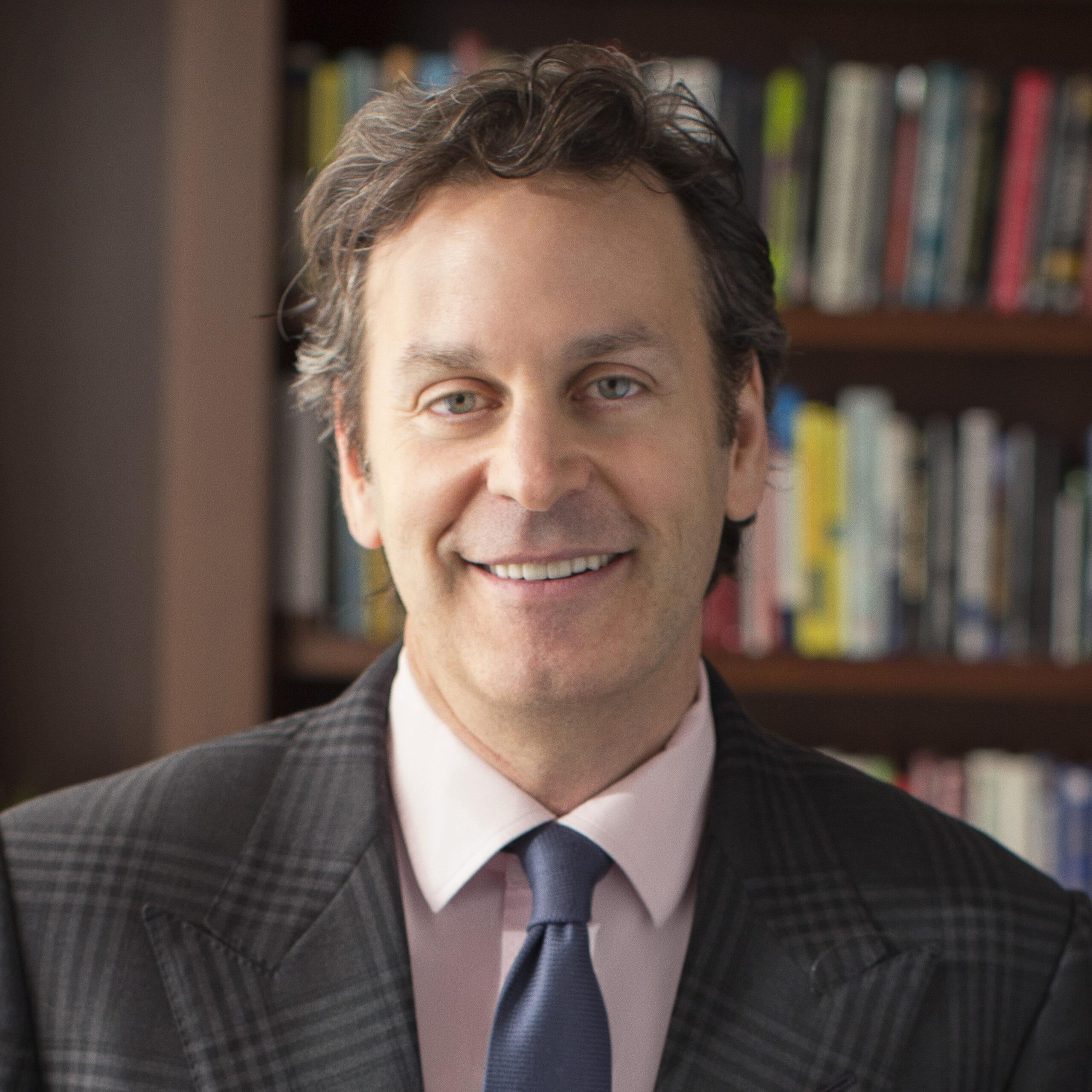 David G. Kabiller