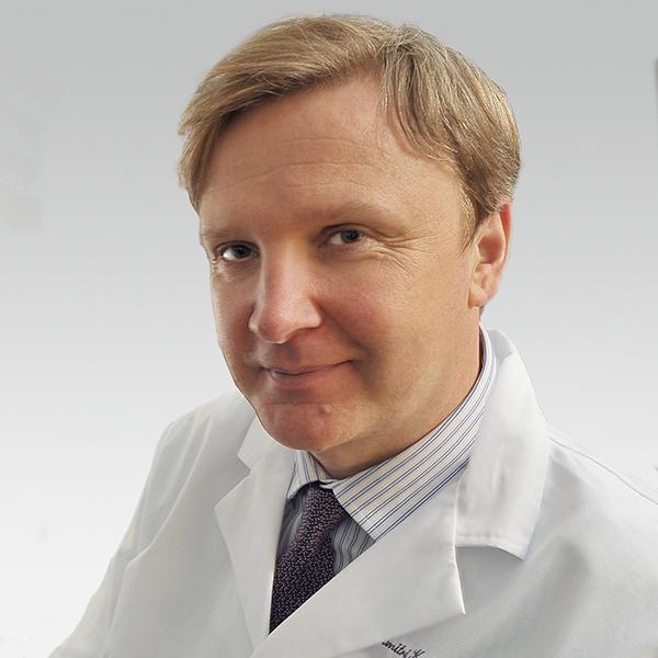 Dimitri Krainc