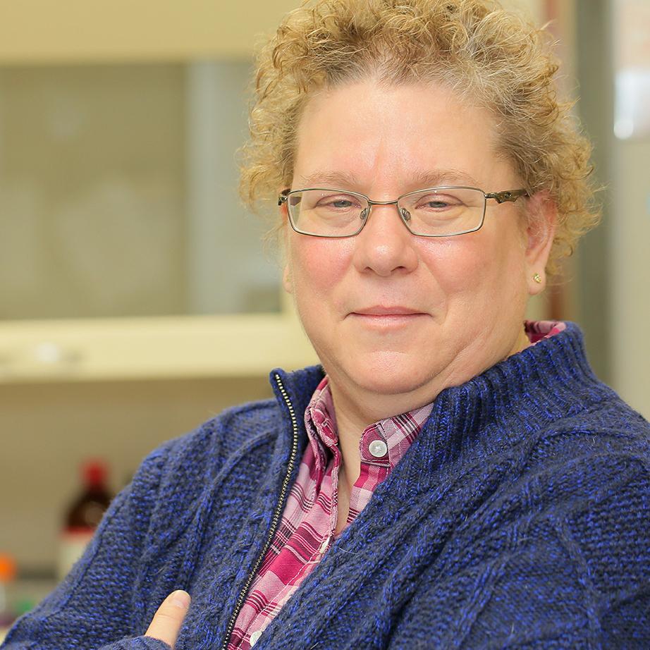 Gayle E. Woloschak