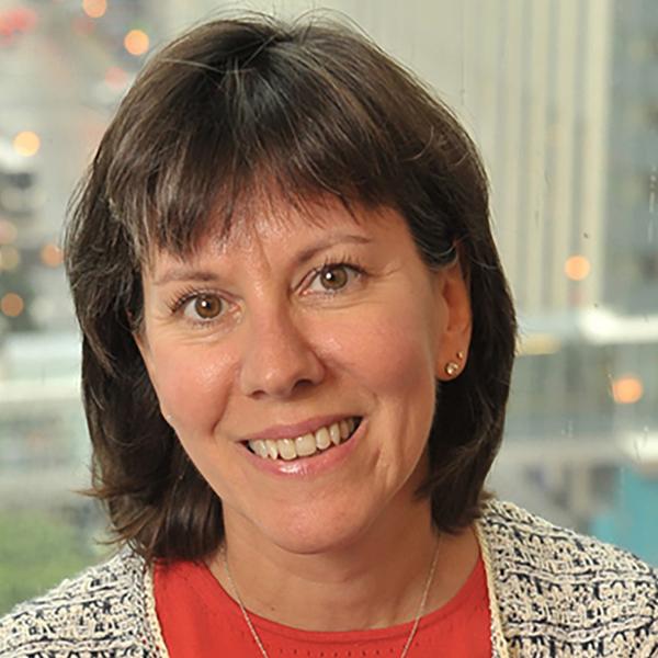 Elizabeth M. McNally