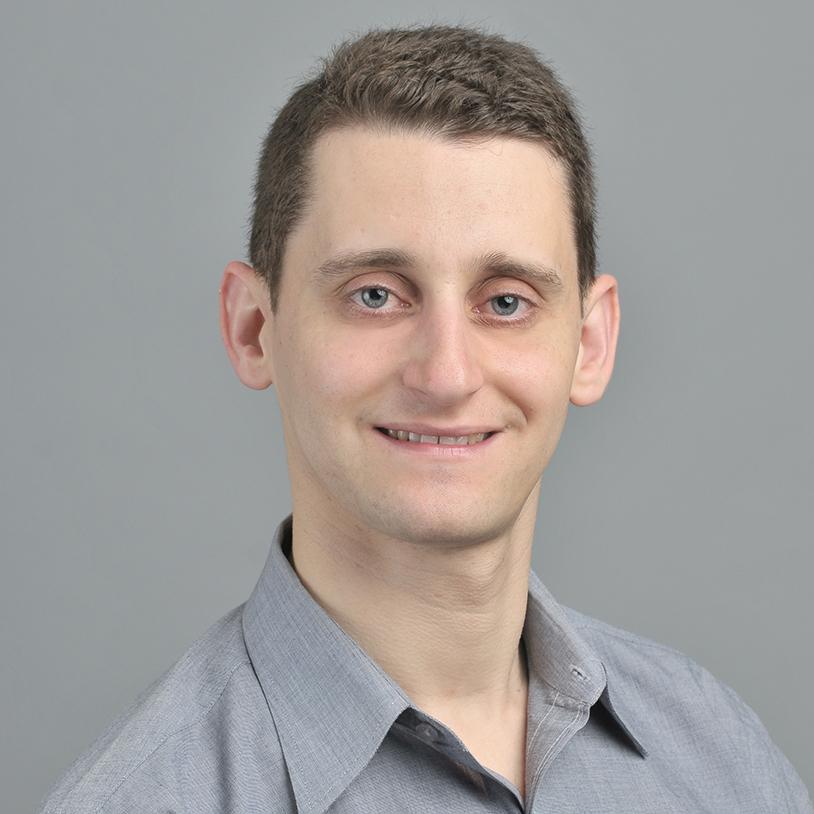 Nathaniel Stern