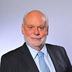 Sir Fraser Stoddart