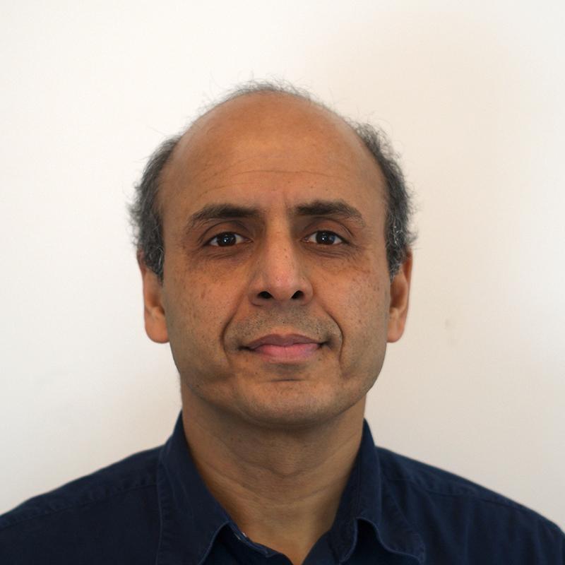 Venkat Chandrasekhar