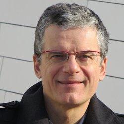 David Dunand
