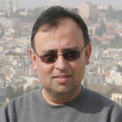 Sandip Ghosal