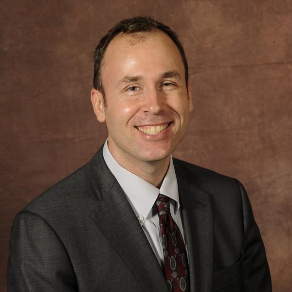 Mark Heiden