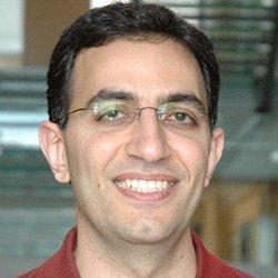 Hooman Mohseni