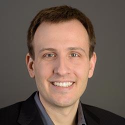 Justin M. Notestein