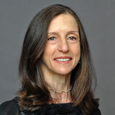 Tamar Seideman