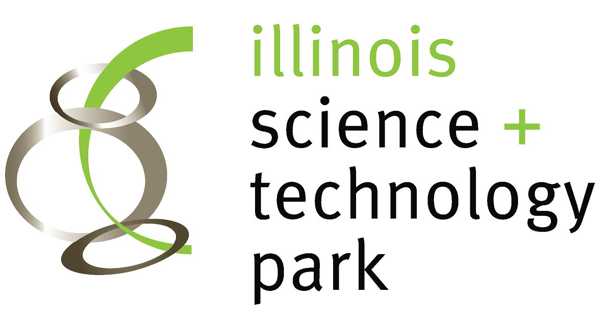Illinois Science and Technology Park logo