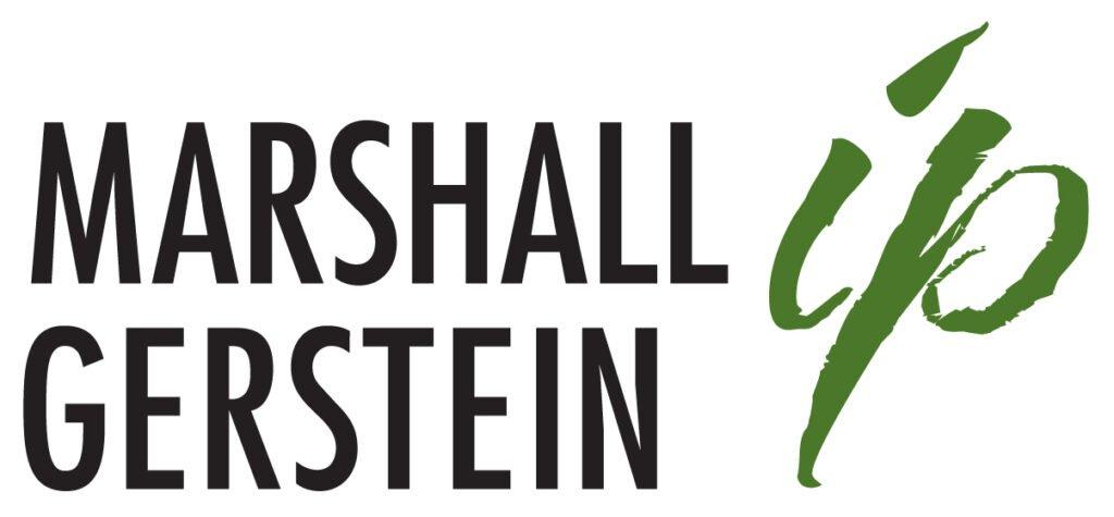 Marshall Gerstein & Borun logo