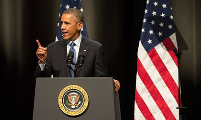 Obama for Site