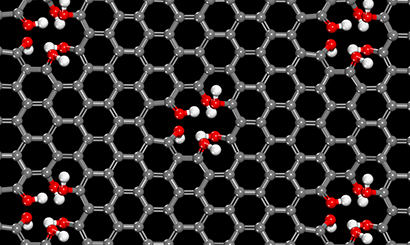 Imperfect Graphene Opens Door to Better Fuel Cells resized